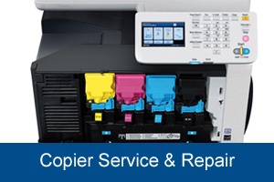 photocopier service and repair